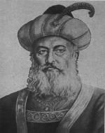 Mohammad-Ghori