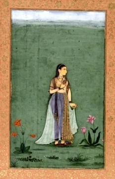 Nadira Banu Begum