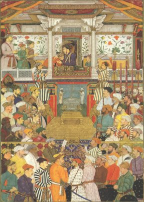 Shah_Jahan_Receives_His_Elder_Son
